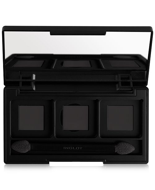 INGLOT Freedom System Palette Square/Mirror [3]