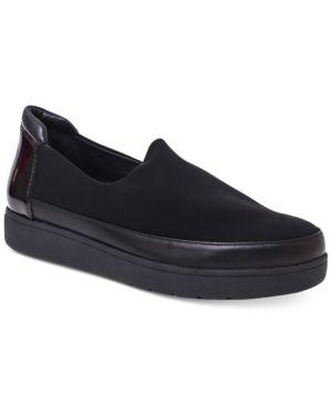Donald Pliner Mera-d Slip-On Sneakers Women