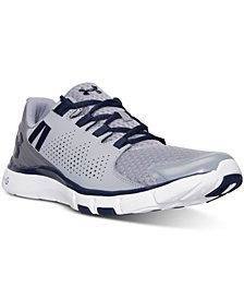 Under Armour Men's Micro G® Limitless Training Sneakers from Finish Line