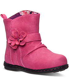 B.O.C. Toddler Girls' Leigh Boots from Finish Line