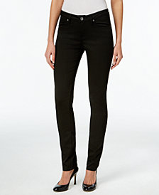 Lee Platinum Petite Ava Dream Jeggings, A Macy's Exclusive