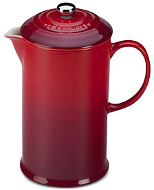 Le Creuset 27-Oz. French Press