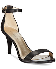 Bandolino Madia Two-Piece Dress Sandals