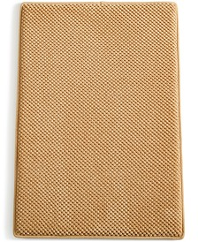 "CLOSEOUT! SensorGel Memory Foam 17"" x 24"" Rug, Created for Macy's"