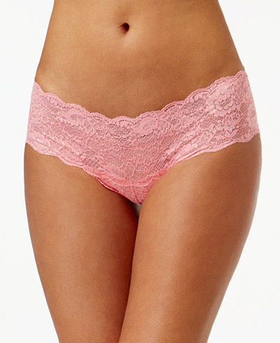 Cosabella Never Say Never Hottie Cheeky Hot Pants NEVER07ZL