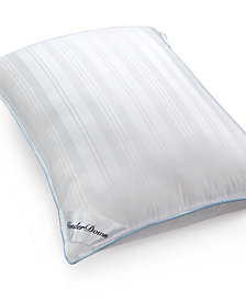 CLOSEOUT! SensorGel WonderDown Luxury Down-Alternative Standard/Queen Pillow, Hypoallergenic INNOGEL™ Micro Fiber Fill , Created for Macy's