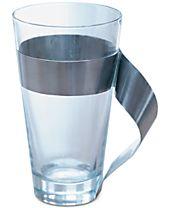 Villeroy & Boch Dinnerware New Wave Glass Latte Mug