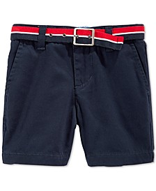 Baby Boys Chester Khaki Shorts