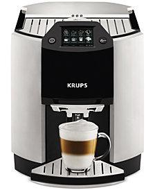 Krups® EA9010 Barista Automatic OneEspresso Maker