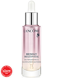 Lancôme Bienfait Multi-Vital Daily Repleneshing Oil