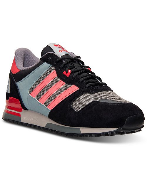 newest c17b4 81ef7 adidas Men's ZX 700 Casual Sneakers from Finish Line ...