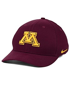 Minnesota Golden Gophers Classic Swoosh Cap