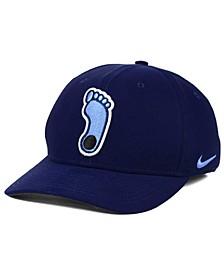 North Carolina Tar Heels Classic Swoosh Cap