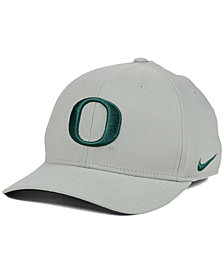 Nike Oregon Ducks Classic Swoosh Cap
