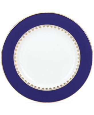 Royal Grandeur  Bone China Salad Plate