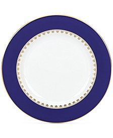 Royal Grandeur  Bone China Salad Plate