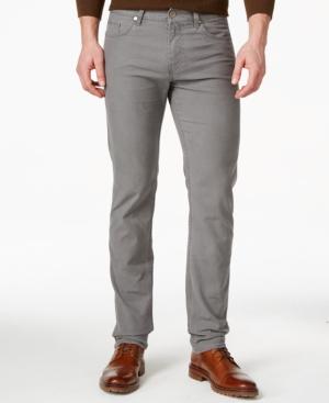Boss Hugo Boss Delaware Gray Wash Jeans