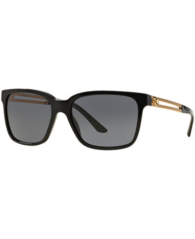 Versace Sunglasses, VE4307