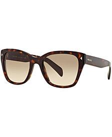 Prada Sunglasses, PR 09SS