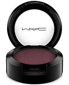 MAC Eye Shadow - Purple, 0.05 oz