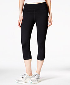 Calvin Klein Performance Capri Leggings