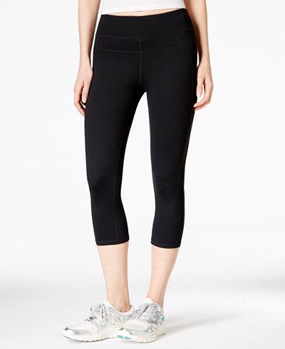 Calvin Klein Performance Capri Leggings