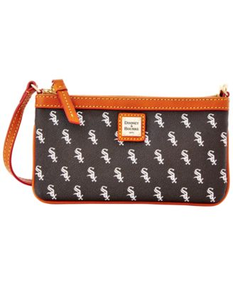 Chicago White Sox Large Slim Wristlet