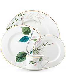 kate spade new york Birch Way  Bone China 5-Pc. Place Setting
