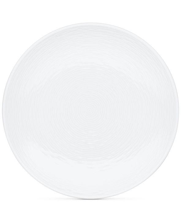 Noritake Swirl Coupe Salad Plate