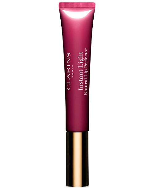 Clarins Instant Light Lip Perfector, 0.35 oz.