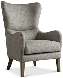 Daren Wing Chair, Quick Ship