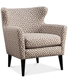 Azja Club Chair