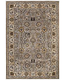 "Karastan Spice Market Aden 3'5"" x 5'5"" Area Rug"