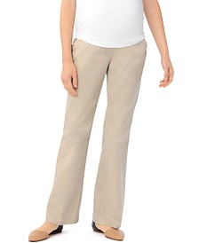 Motherhood Maternity Bootcut Pants