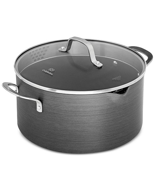 Calphalon Classic Nonstick 7-Qt. Dutch Oven with Cover