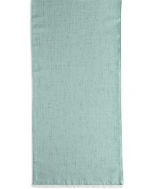 "Lenox French Perle 70"" Ice Blue Runner"