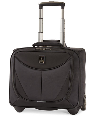 CLOSEOUT! Travelpro Walkabout 3 15.5