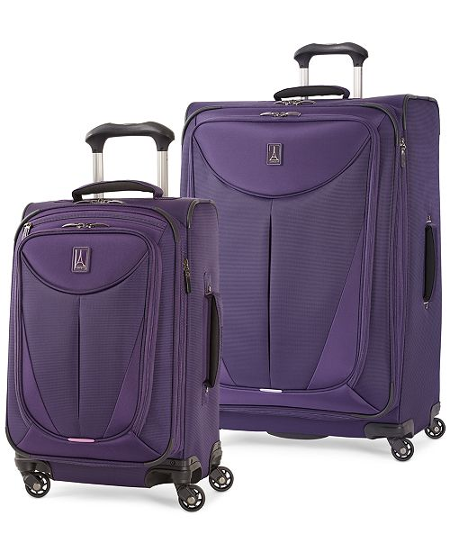 Travelpro CLOSEOUT! Walkabout 3.0 Spinner Luggage Collection, Created for Macy's