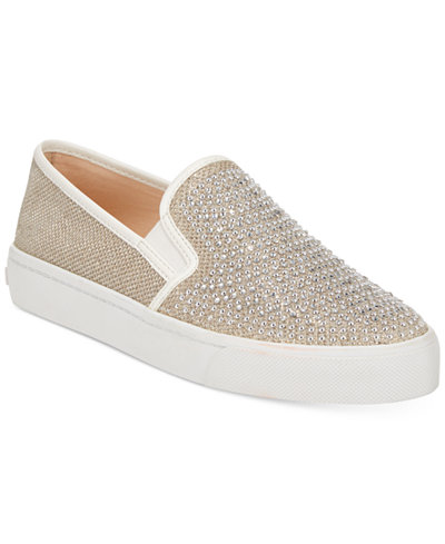 INC International Concepts Sammee Slip-On Sneakers, Created for Macy's