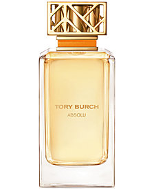 Tory Burch Absolu Fragrance Collection