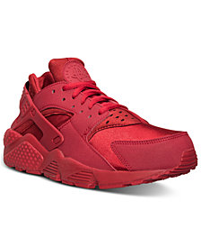 buy popular a6842 dedba Nike Womens Air Huarache Run Running Sneakers from Finish Line