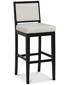 Fairmount Bar Height Stool, Quick Ship