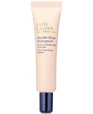 Double Wear Waterproof All Day Extreme Wear Concealer, 0.5 oz.