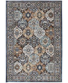 "Karastan Spice Market Levant 9'6"" x 12'11"" Area Rug"