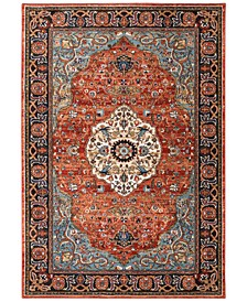 Spice Market Petra Area Rug Collection