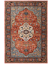 Karastan Spice Market Petra Area Rug Collection