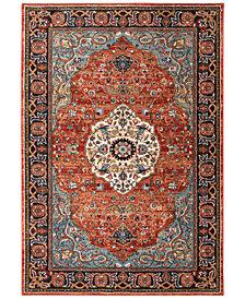 Karastan Spice Market Petra 8' x 11' Area Rug