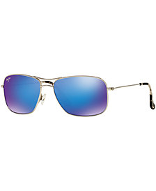 Maui Jim Polarized Wiki Wiki Sunglasses, 246