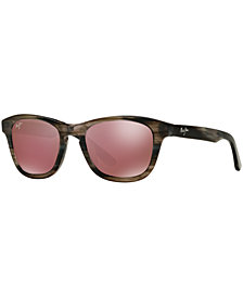Maui Jim Polarized Sunglasses, 713 Ka'a Point