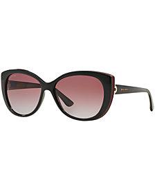BVLGARI Polarized Sunglasses, BV8157BQ